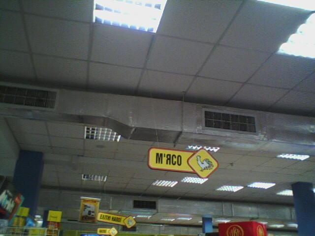 Воздуховод с теплоизоляцией 5мм