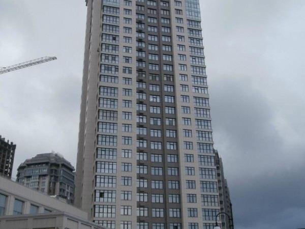 Квартира №1  по ул. Драгомирова