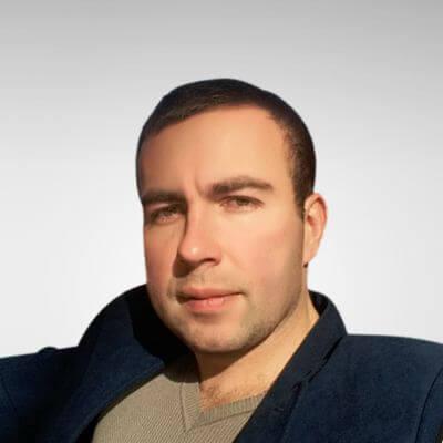 Головачов Алексей