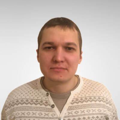 Родионов Вадим