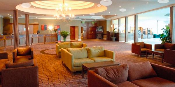 Вентиляция в гостинице