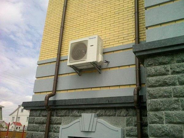 Дом в с. Гатное
