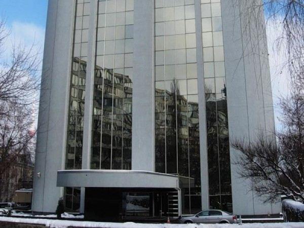 Вентиляция и кондиционирование в офисе по ул. Дегтяревская
