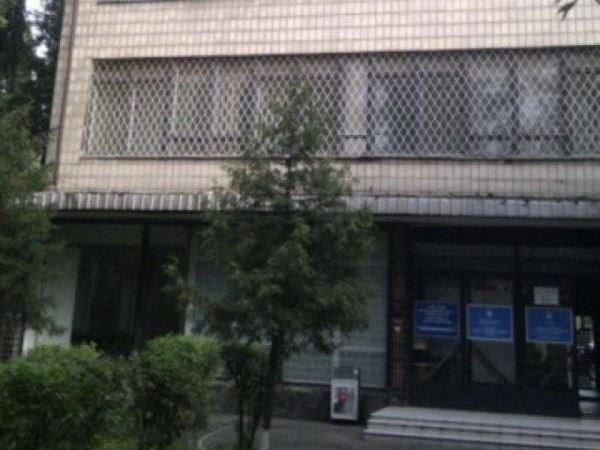 Вытяжная вентиляция в Украинском центре сертификации промышленных товаров