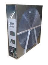 Роторный рекуператор в вентиляции
