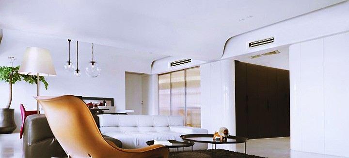 Вентиляция и кондиционирование в доме