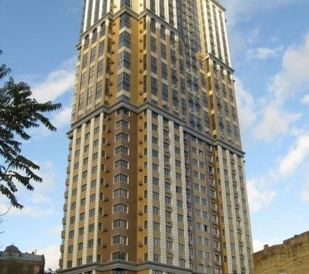 Кондиционирование и приточно-вытяжная система в квартире в Киеве